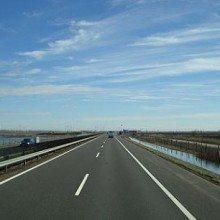 719-Autostrada M3 Ungaria