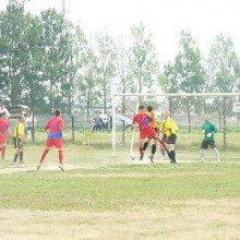 fotbal liga 5