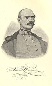 Baronul David Urs