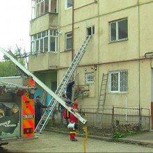 pompieri descarcerare