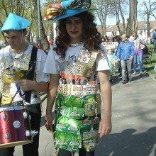 carnaval parada