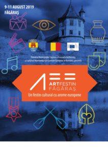 Programul Art Festin 2019